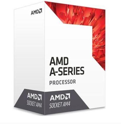 Processador AMD A10 9700 AM4 3.5GHz