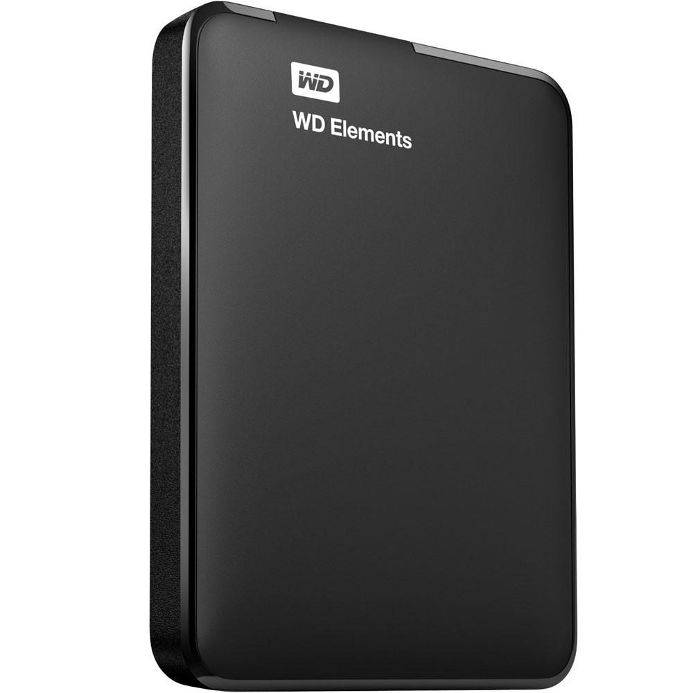 HD Externo WD Elements 02TB USB 3.0