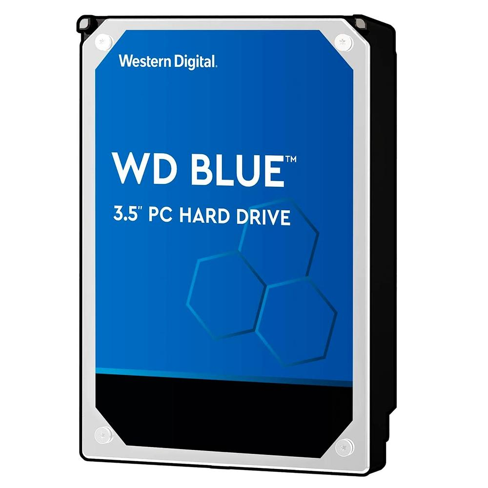 HD WD Blue 2TB 3.5' SATA