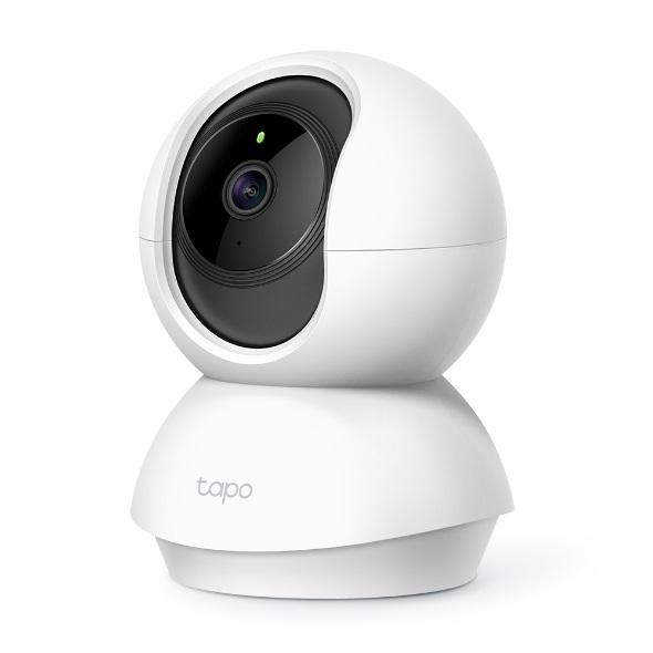 Câmera de Segurança TP-Link Tapo C200 Wi-Fi Full HD 1080P