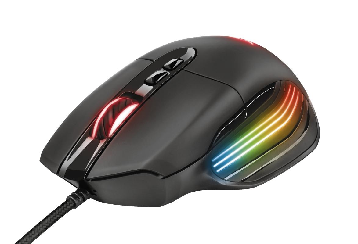 Mouse Gamer Trust GXT 940 Xidon USB 10000DPI RGB