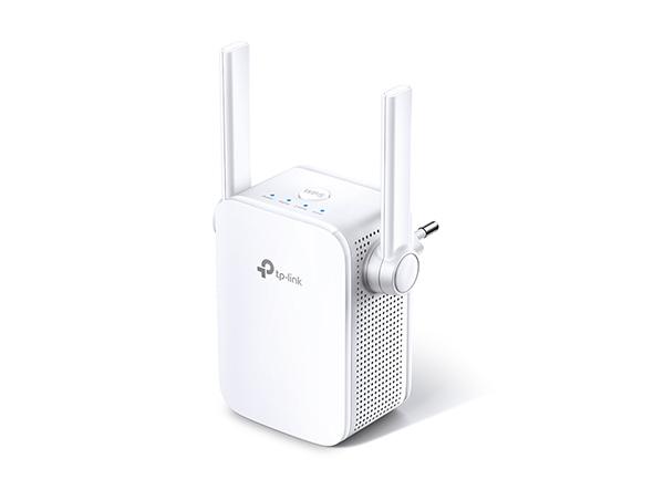 Repetidor TP-Link RE305 Wi-Fi Mesh AC1200