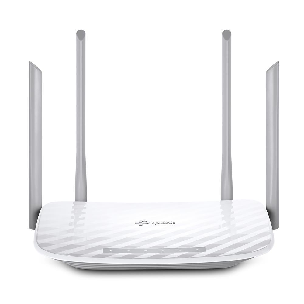 Roteador Wi-Fi TP-link EC220-G5 AC1200 Dual Band 1167mbps