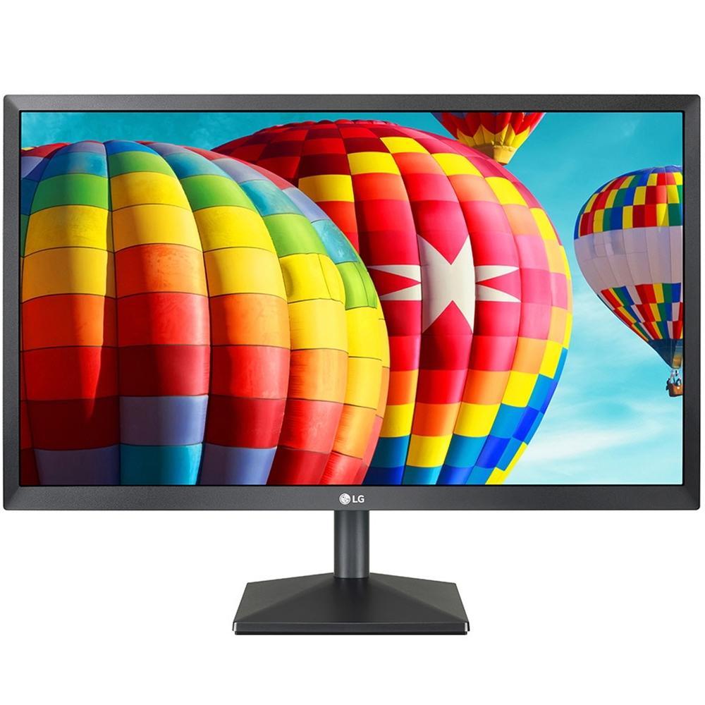 Monitor LG LED 23.8 Widescreen Full HD IPS HDMI