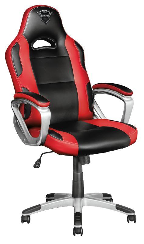 Cadeira Gamer Trust GXT 705R Ryon Vermelha