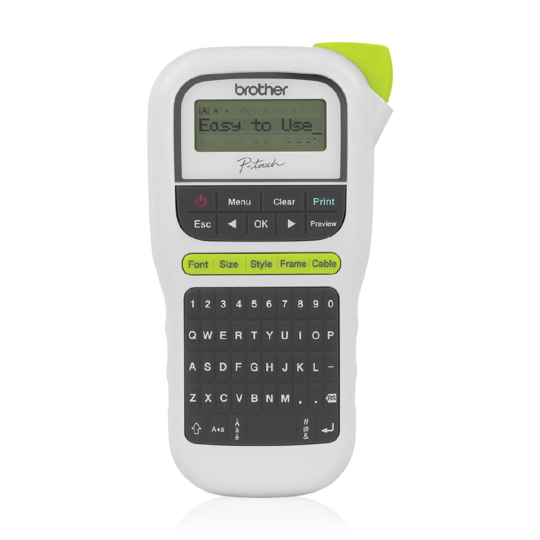 Rotulador Eletrônico Portátil Brother PT-H110