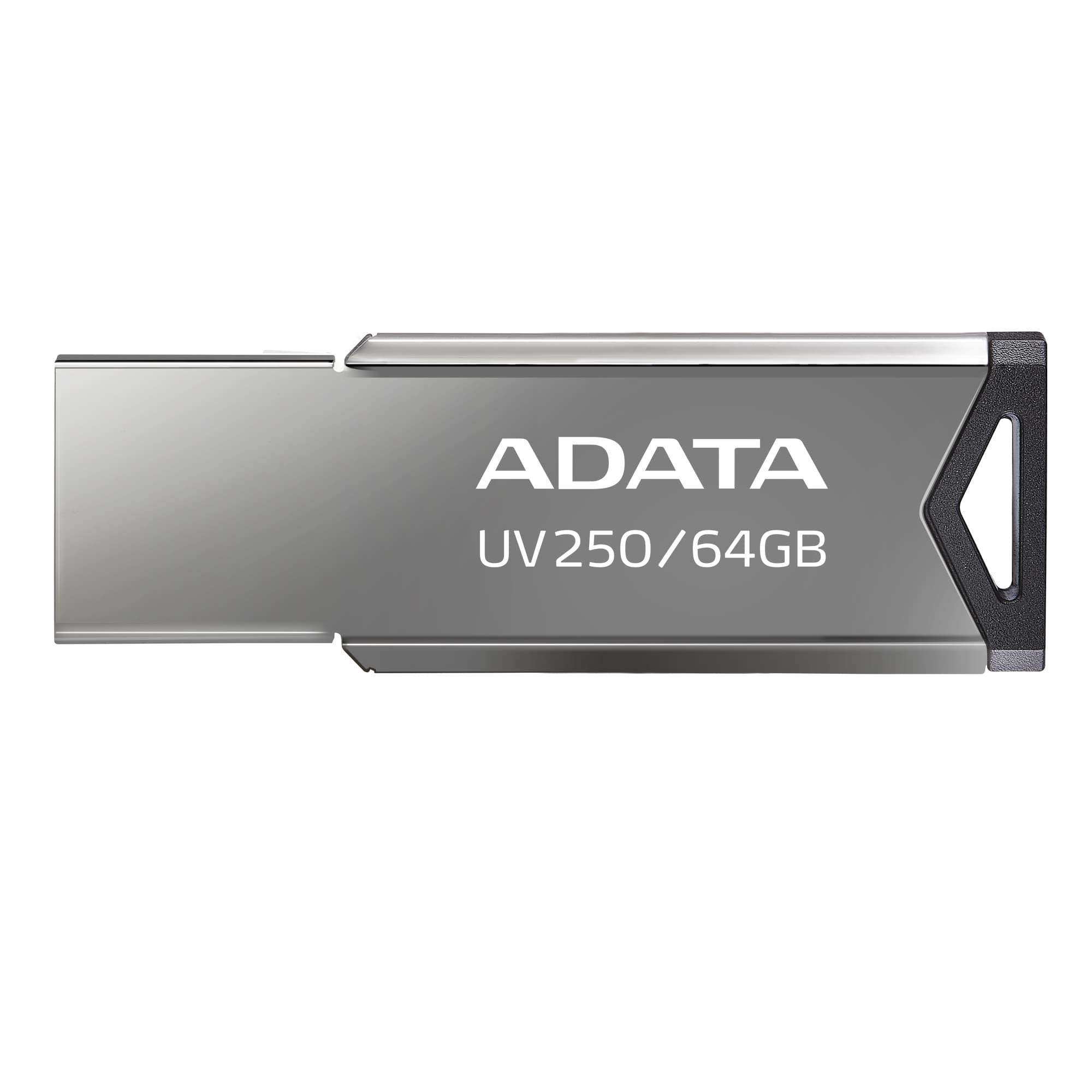 Pen Drive Adata AUV250 64GB USB 2.0