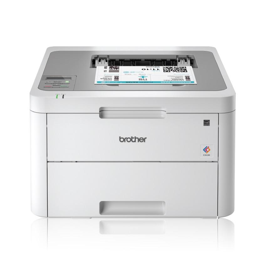 Impressora Brother Laser HL-L3210CW Colorida