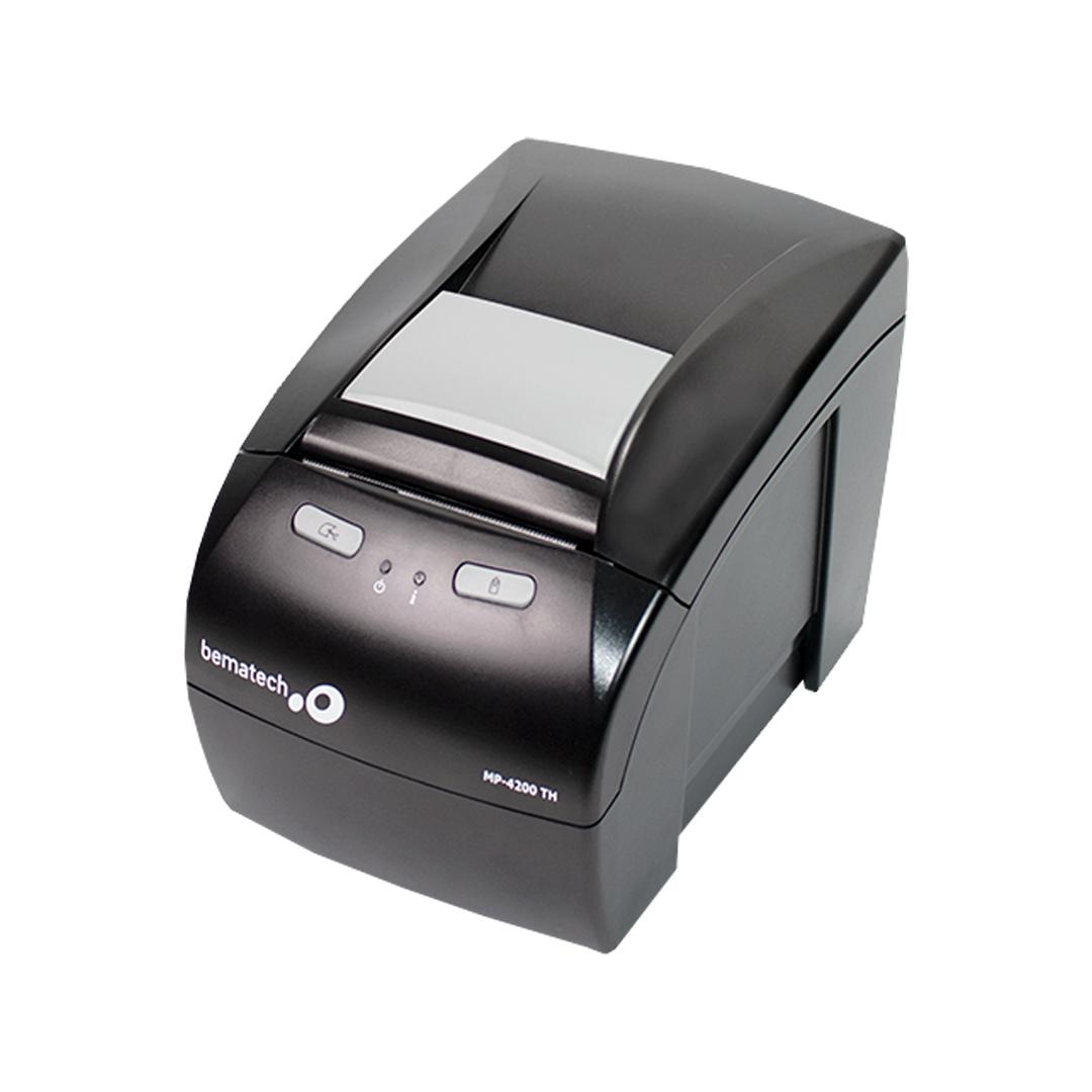 Impressora Térmica Bematech MP-4200 Standard USB