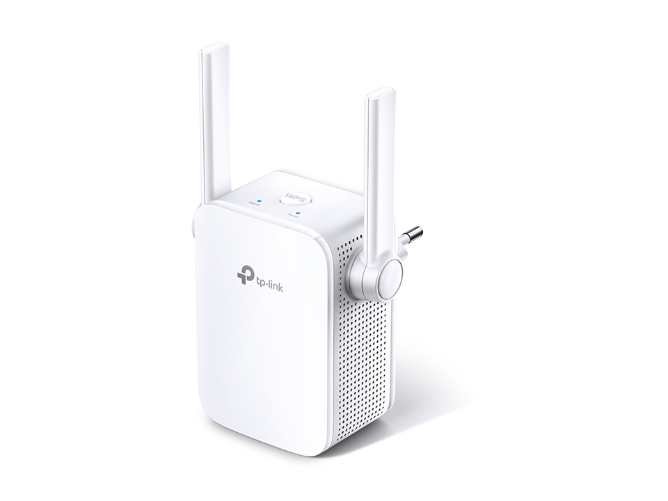 Repetidor TP-Link TL-WA850RE Wi-Fi 3000Mbps