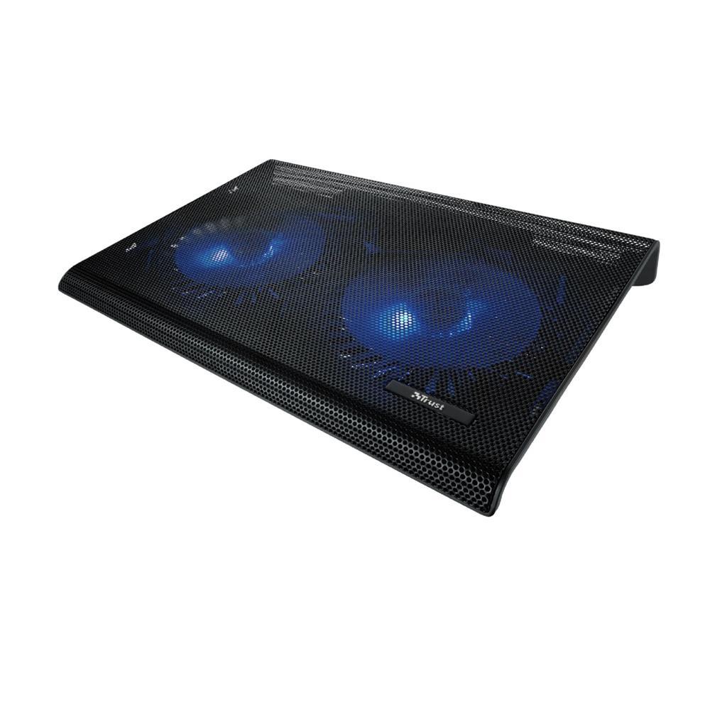 Base Cooler para Notebook Trust Stand Azul