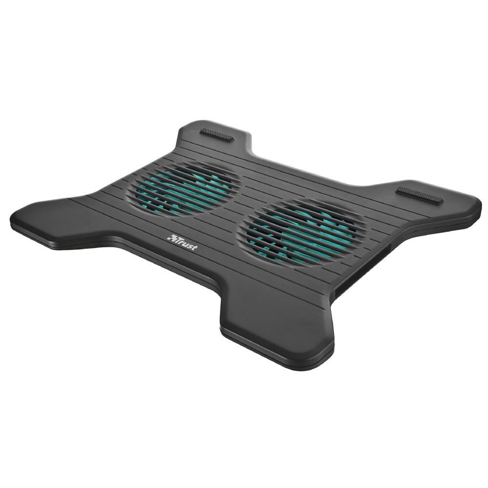 Base Cooler para Notebook Trust Xstream Breeze
