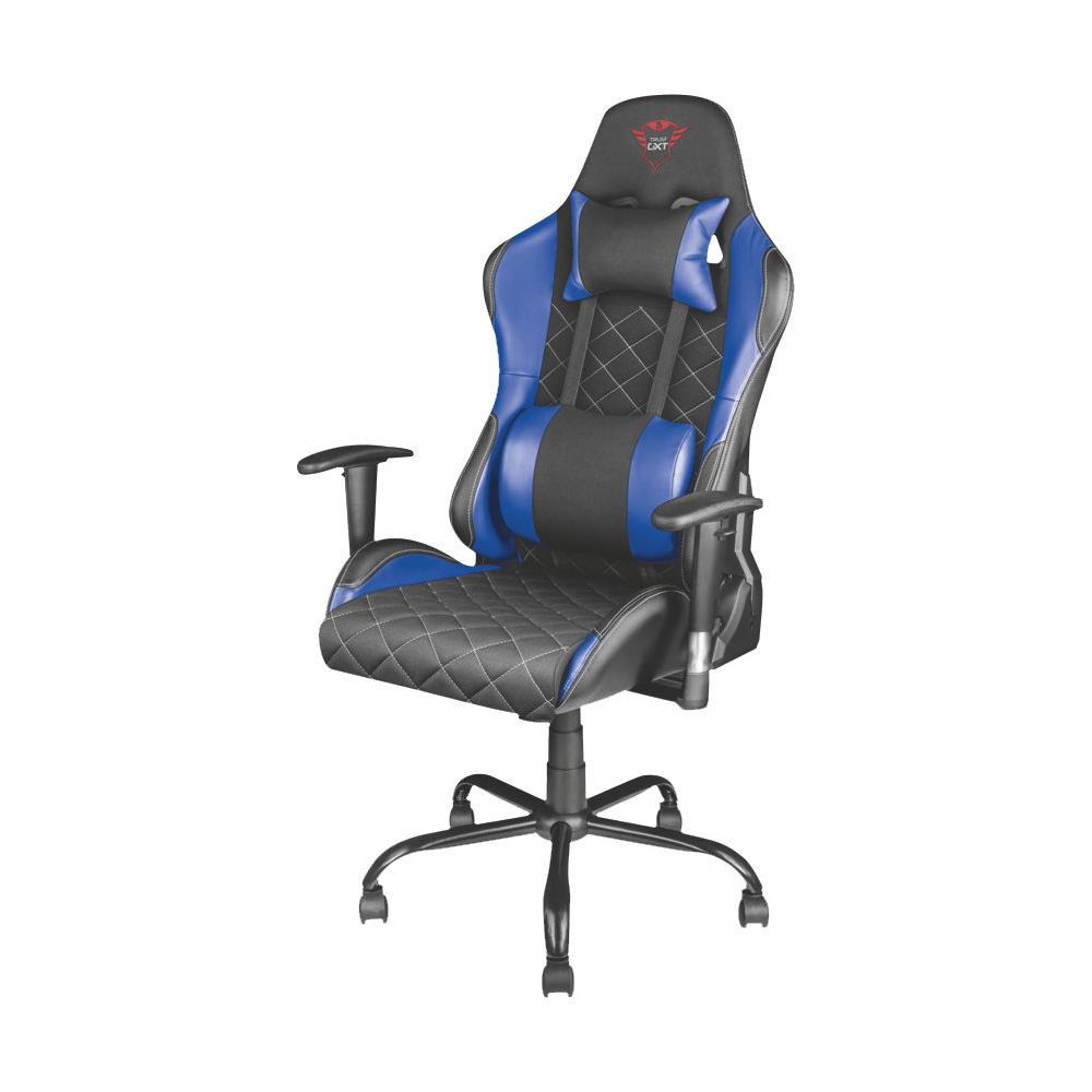 Cadeira Gamer Trust GXT707B Resto Azul