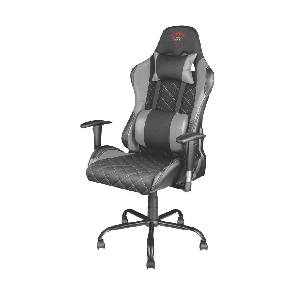 Cadeira Gamer Trust GXT707G Resto Cinza