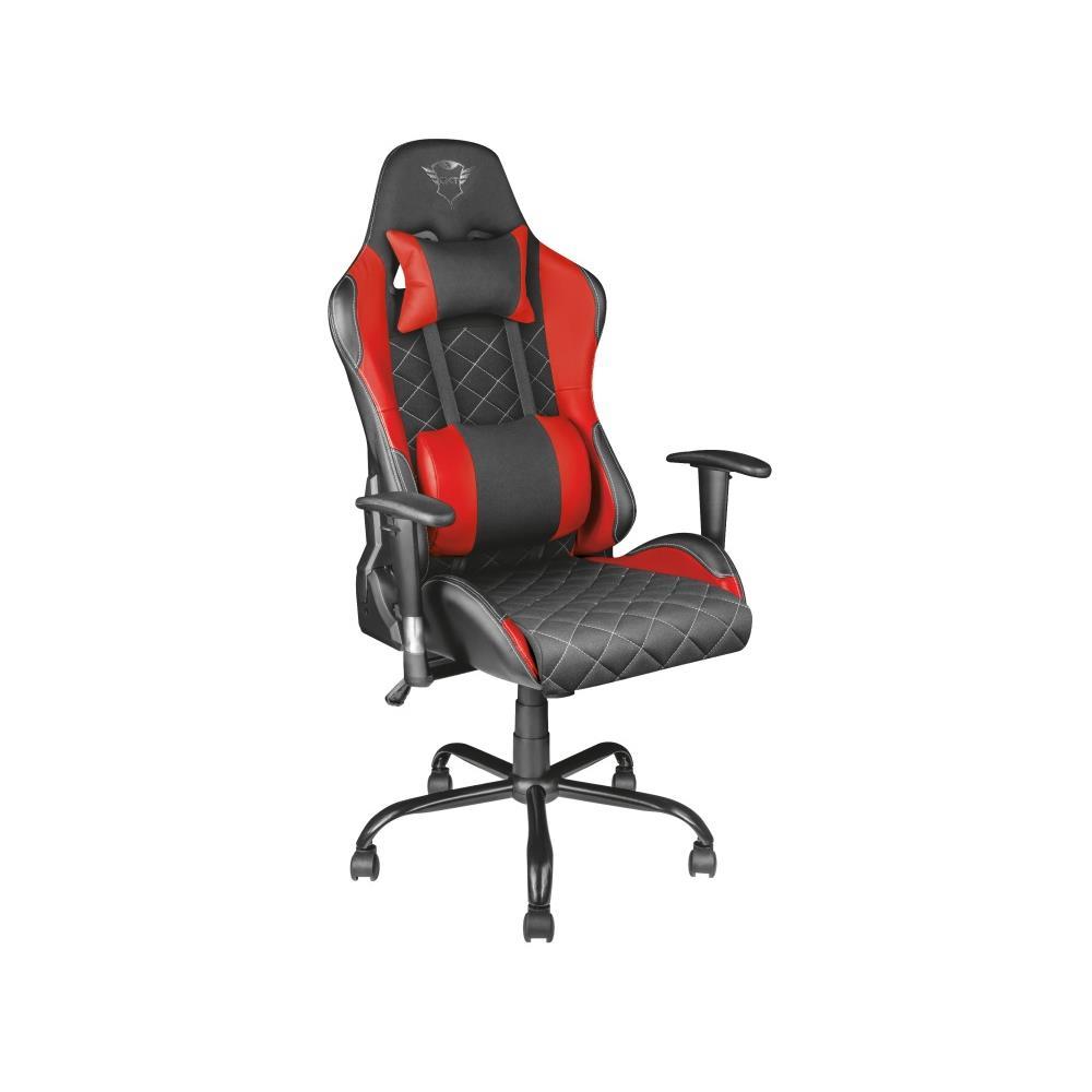 Cadeira Gamer Trust GXT707R Resto Vermelha