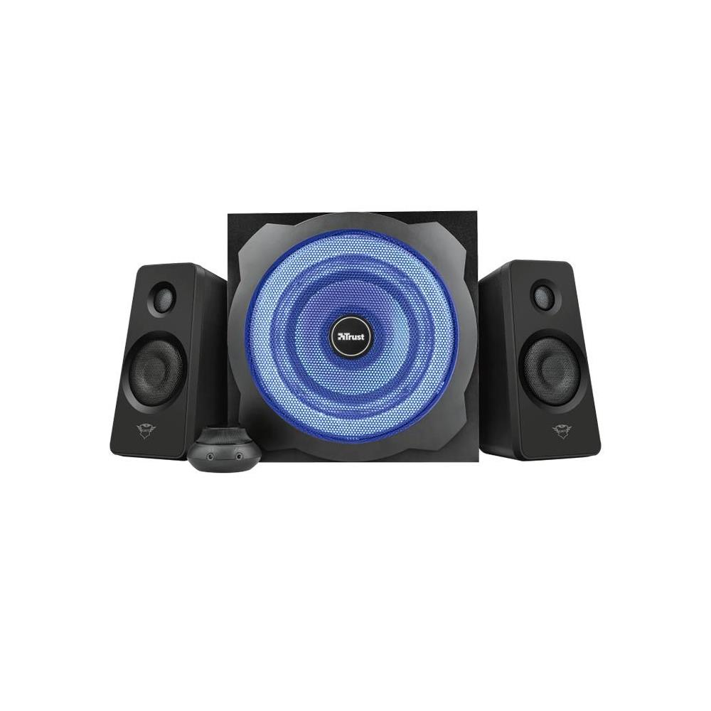 Caixa de Som Trust GXT628 Tytan 2.1 Speaker Set