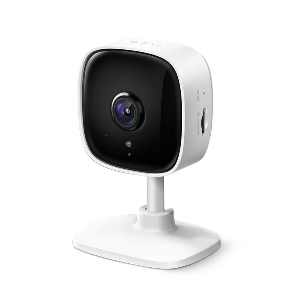Câmera de Segurança TP-Link Tapo C100 Wi-Fi Full HD 1080P