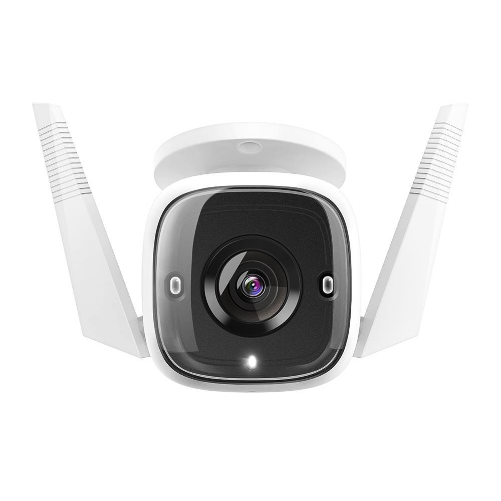 Câmera de Segurança TP-Link Tapo C310 Outdoor Wi-Fi Full HD 1080P