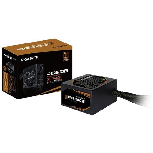 Fonte Gigabyte 650W 80 Plus Bronze GP-P650B