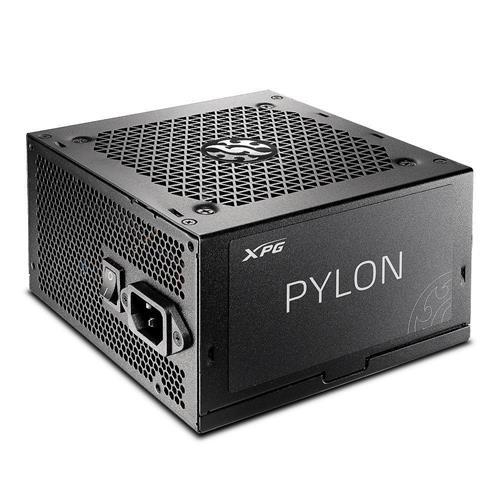 Fonte XPG Pylon 450W 80 Plus Bronze