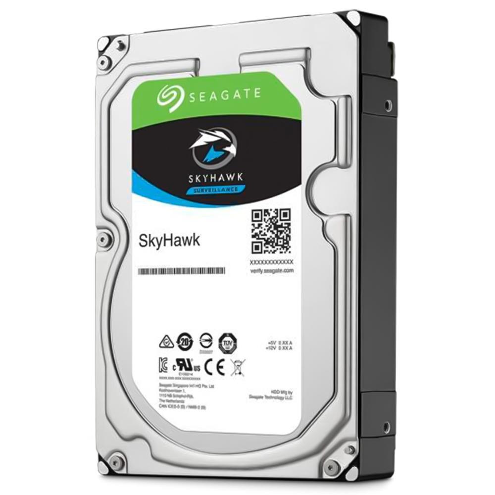 "HD Seagate Surveillance SkyHawk 4TB 3.5"" SATA"