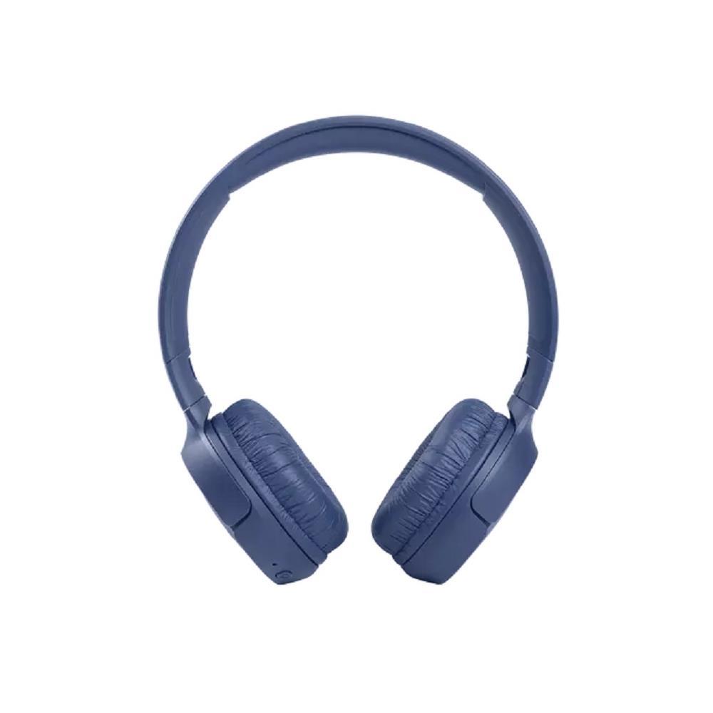 Fone de Ouvido JBL T510BT Bluetooth On Ear Azul