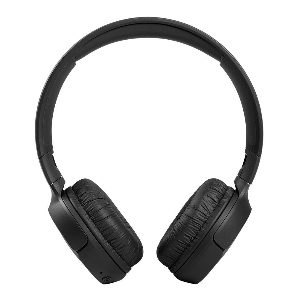 Fone de Ouvido JBL T510BT Bluetooth On Ear Preto