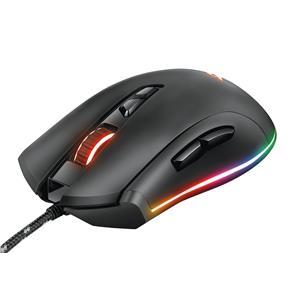 Mouse Gamer Trust GXT 900 Qudos USB 15000DPI RGB
