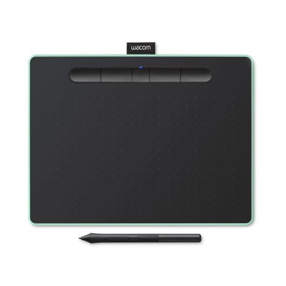 Mesa Digitalizadora Wacom Intuos Média CTL6100WLE0 Bluetooth