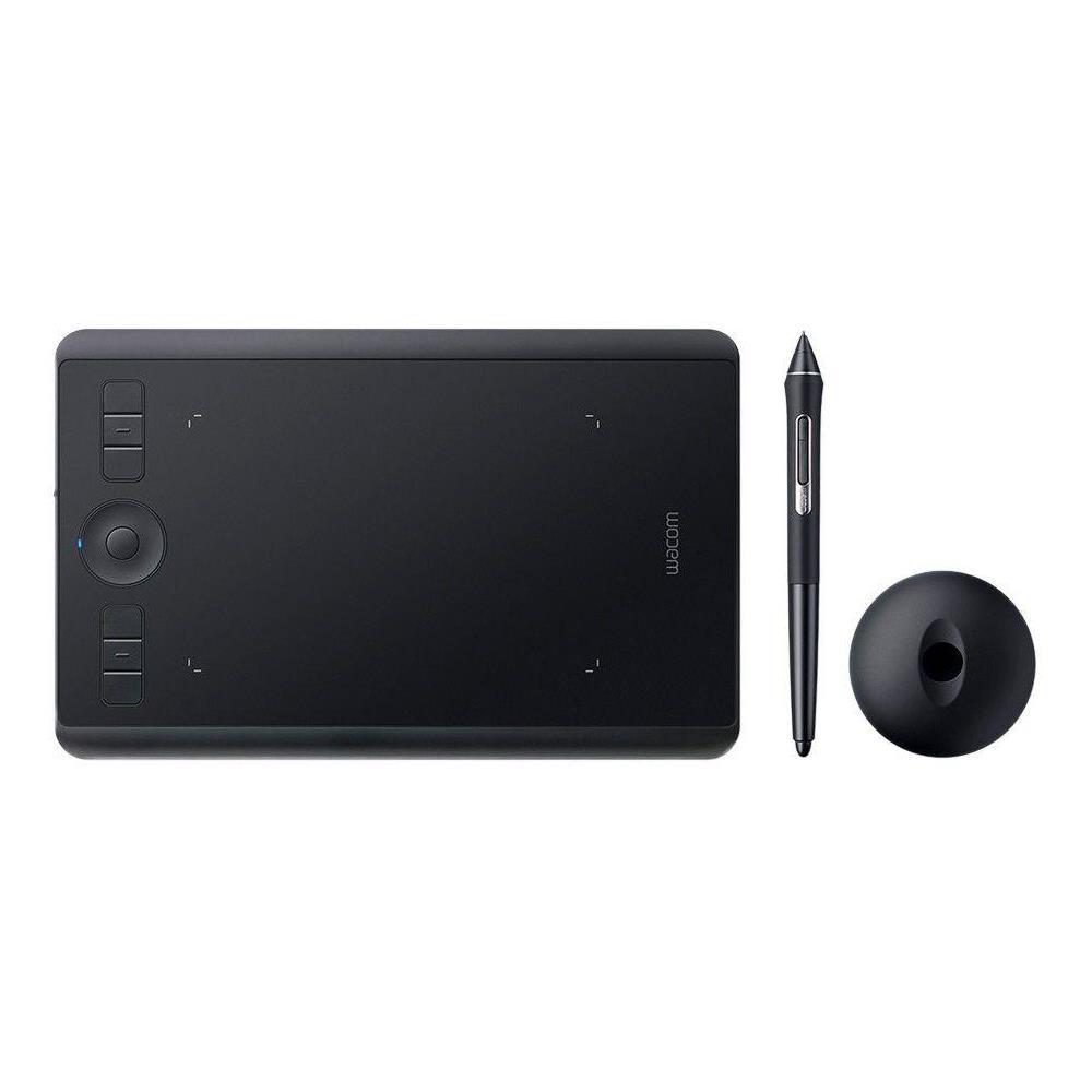 Mesa Digitalizadora Wacom Intuos Pro Pequena PTH460 Bluetooth