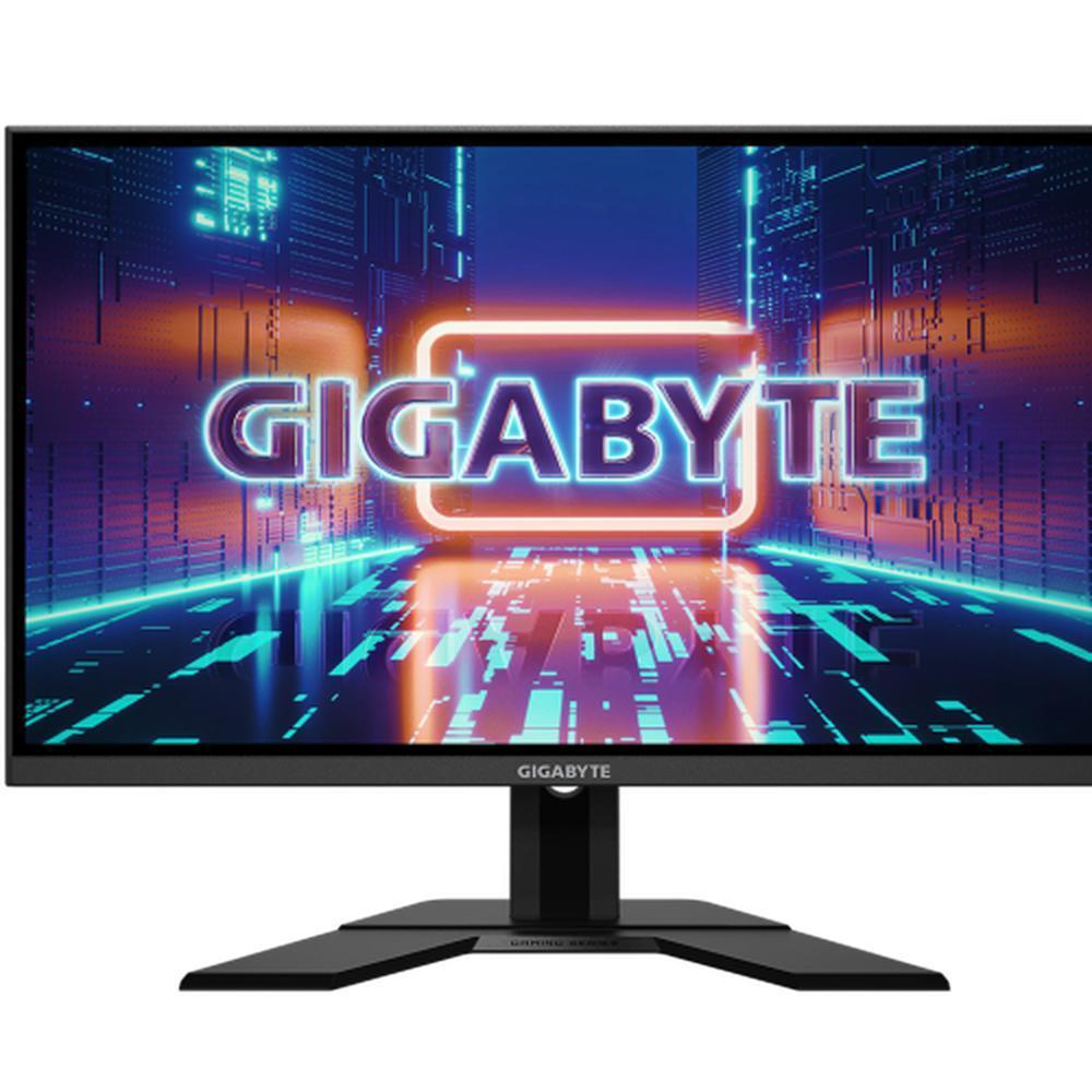 Monitor Gamer Gigabyte M27F LED 27 Ajustável Full HD 144Hz com KVM
