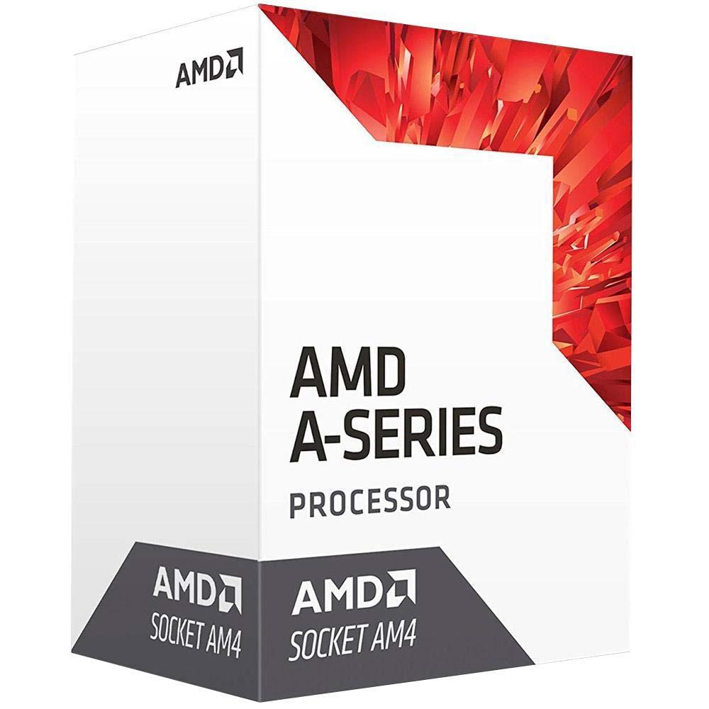Processador AMD A10-9700E AM4 3.0GHz Cache 2MB
