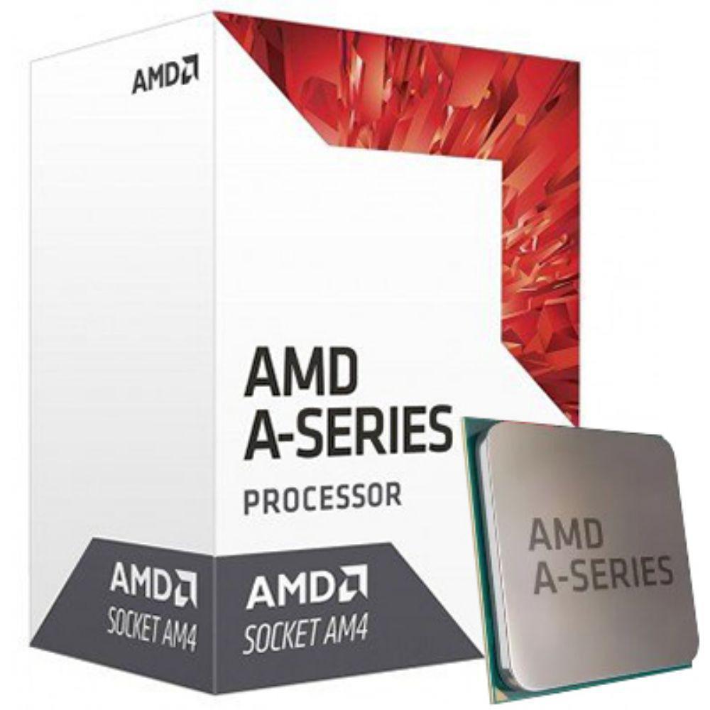 Processador AMD A6-9500E AM4 3.0GHZ Cache 1MB