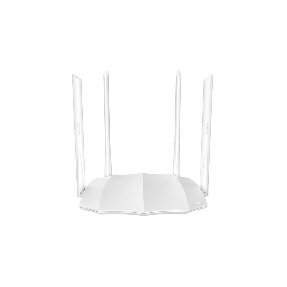 Roteador , Repetidor Tenda AC5 1200Mbps Dual Band 4 Antenas
